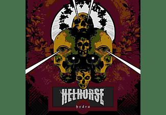 Helhorse - Hydra  - (Vinyl)