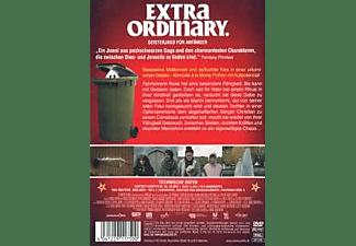 Extra Ordinary DVD