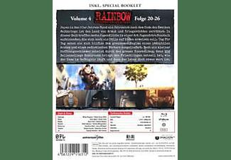 Rainbow: Die Sieben von Zelle sechs Vol. 4 Blu-ray