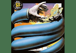 Monty Python - Monty Python's Previous Record (Reissue 2019)  - (Vinyl)