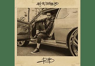 Bj The Chicago Kid - 1123  - (Vinyl)