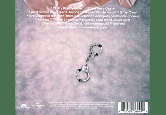 Tove Lo - Sunshine Kitty  - (CD)
