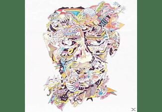 Adt - INSECURITIES (DOWNLOAD)  - (Vinyl)