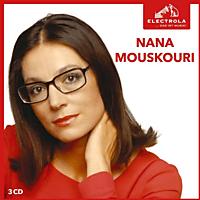Nana Mouskouri - ELECTROLA? DAS IST MUSIK! NANA MOUSKOURI [CD]