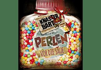 Knasterbart - PERLEN VOR DIE SÄUE  - (Vinyl)