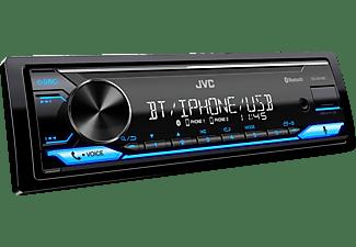 JVC Autoradio KDX372BT