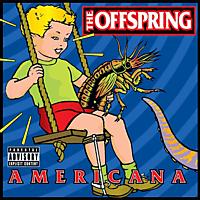 The Offspring - AMERICANA (REISSUE) [Vinyl]