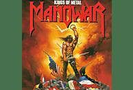 Manowar - Kings Of Metal [Vinyl]