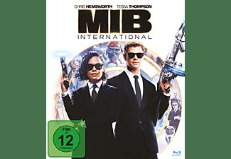 Men in Black: International Blu-ray