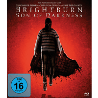 Brightburn: Son of Darkness [Blu-ray]
