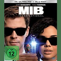 Men in Black: International [4K Ultra HD Blu-ray + Blu-ray]