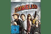 ZOMBIELAND [4K Ultra HD Blu-ray]