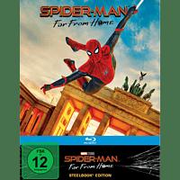 Spider-Man: Far from Home (Limited Steelbook/ Brandenburger Tor) [Blu-ray]