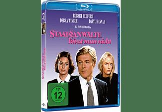 Staatsanwälte küßt man nicht Blu-ray