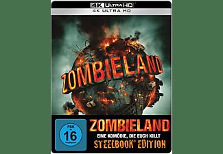 Zombieland 4K Ultra HD Blu-ray