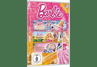 Barbie Prinzessinnen Edition DVD