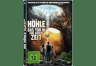 Die Höhle - Das Tor in eine andere Zeit DVD