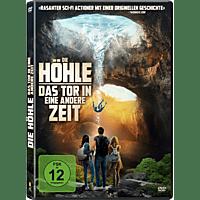Die Höhle - Das Tor in eine andere Zeit [DVD]
