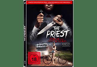 The Priest - Vergib uns unsere Schuld DVD
