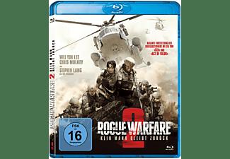 Rogue Warfare 2 - Kein Mann bleibt zurück Blu-ray