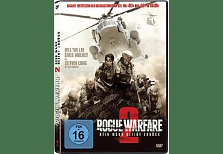 Rogue Warfare 2 - Kein Mann bleibt zurück DVD
