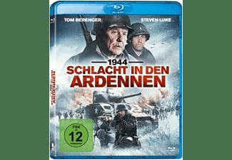 Schlacht in den Ardennen Blu-ray