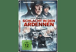 Schlacht in den Ardennen DVD