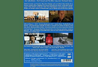 The Expert - Best Comedy Shorts DVD