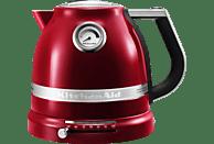 KITCHENAID 5KEK1522ECA Artisan Wasserkocher, Liebesapfel-Rot