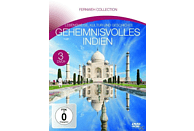 FERNWEH COLLECTION - GEHEIMNIS [DVD]