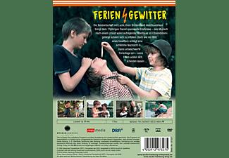 Feriengewitter (DDR TV-Archiv) DVD