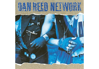 The Dan Reed Network - Dan Reed Network (Remastered 2LP)  - (Vinyl)