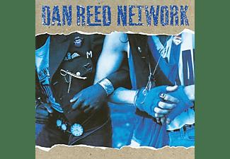 The Dan Reed Network - DAN REED NETWORK  - (CD)