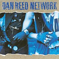 The Dan Reed Network - DAN REED NETWORK [CD]