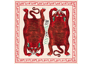 Yin Yin - The Rabbit That Hunts Tigers  - (Vinyl)