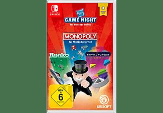 SW HASBRO GAME NIGHT - [Nintendo Switch]