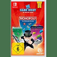 SW HASBRO GAME NIGHT [Nintendo Switch]