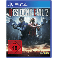 PS4 RESIDENT EVIL 2 [PlayStation 4]