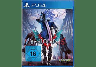PS4 DEVIL MAY CRY 5 - [PlayStation 4]