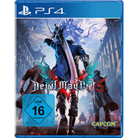 PS4 DEVIL MAY CRY 5 [PlayStation 4]