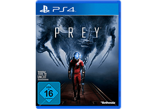 PS4 PREY - [PlayStation 4]