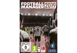 FOOTBALL MANAGER 2019 - [PC]