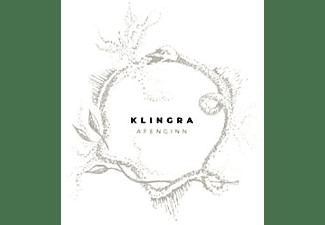 Afenginn - Klingra  - (CD)