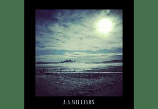A.A.Williams - A.A.Williams-Reissue-  - (CD)