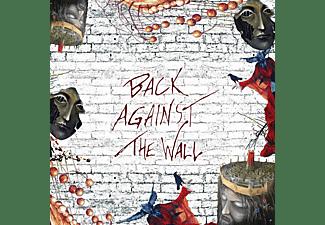 VARIOUS - Back Against..-Bonus TR-  - (CD)