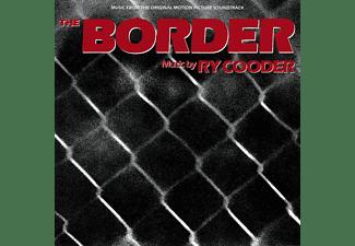 Ry Cooder - BORDER  - (CD)