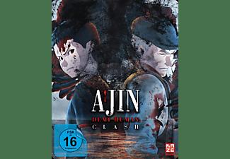 Ajin – Demi-Human: Clash Blu-ray