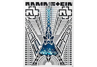 Rammstein - Rammstein: Paris (Special Edt.)  - (Blu-ray + CD)