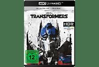 Transformers [4K Ultra HD Blu-ray]