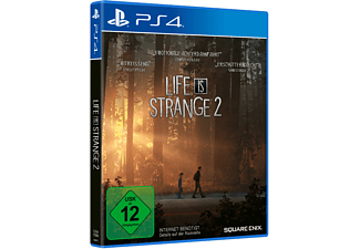 Life is Strange 2 - [PlayStation 4]